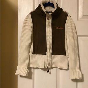 ROCAWEAR sweater